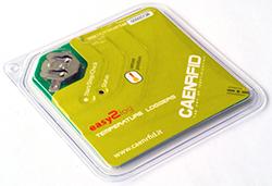 Semi-passive RFID tags for cold chain monitoring   CAEN RFID