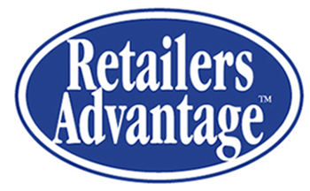 Retailers Advantage EAS RFID tags