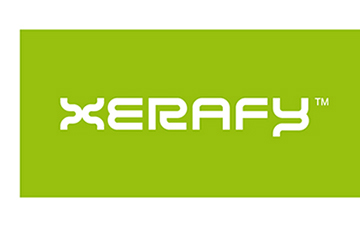 Xerafy RFID tag for gas cylinders