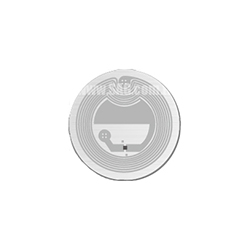 29mm diameter NFC On Metal Label
