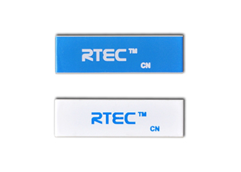 Small RFID tags for metal IT asset tracking