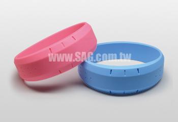 Waterproof RFID wristband MIFARE 1K