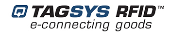 TAGSYS UHF RFID tags for laundry