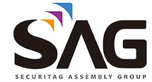 SAG ISO 15693 RFID labels