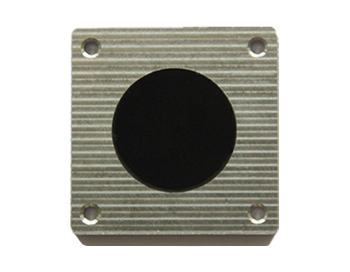 On-metal UHF RFID tag for harsh conditions