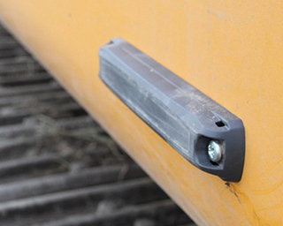 Rugged long range RFID tags