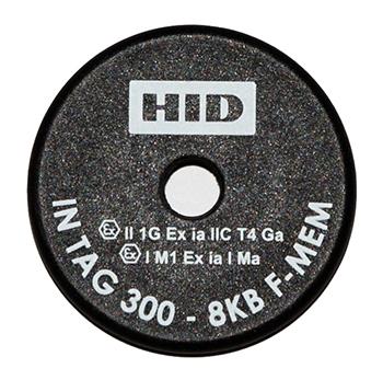 FRAM HF RFID tag