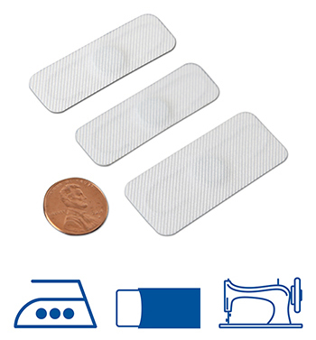 Linen tracking RFID tags UHF