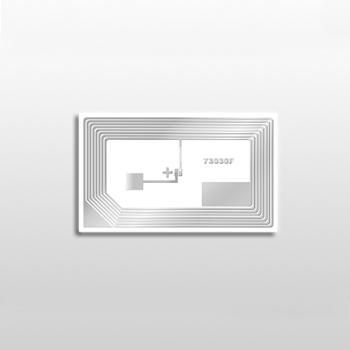 SAG 27x42 Label - NXP MIFARE Ultralight EV1 (MF0UL21